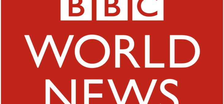CEO Lao Saal interviewed by BBC World News