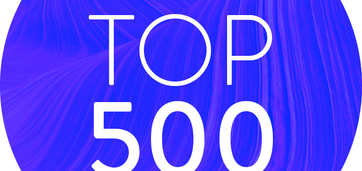 Selected as a Top 500 Startup worldwide out of many thousands screened from over 100 countries